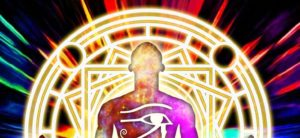 Third Eye Symbol and Psychic Abilities