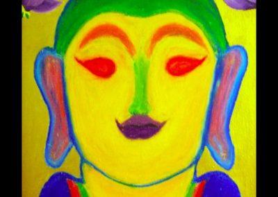 Transmission of the Buddha