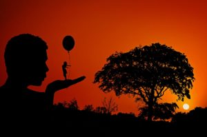Intuition Spiritual