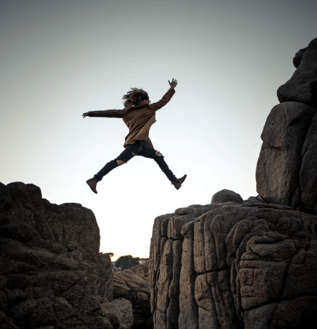 How to be courageous