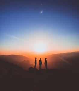 Pranic Healing - building pranic sun
