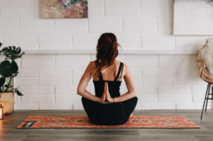 How to Heal Chronic Pain